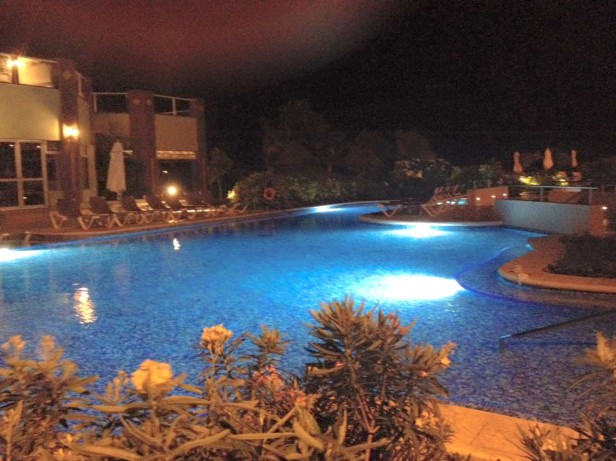 more night pools